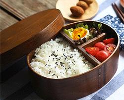 Boîte à lunch Bento Japonais
