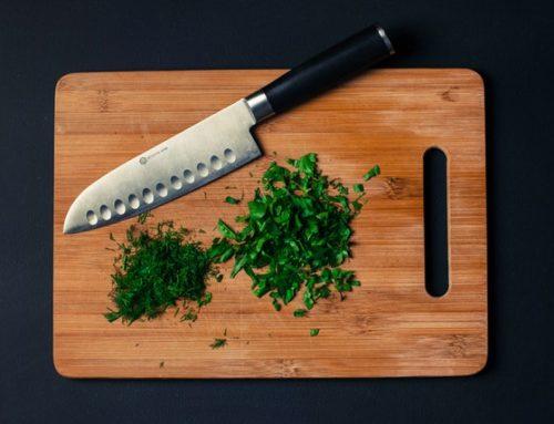Pourquoi faut-il acheter un couteau de cuisine japonais ?