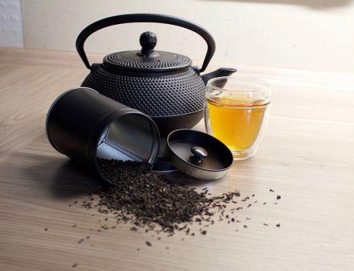 Comment conserver son thé ?