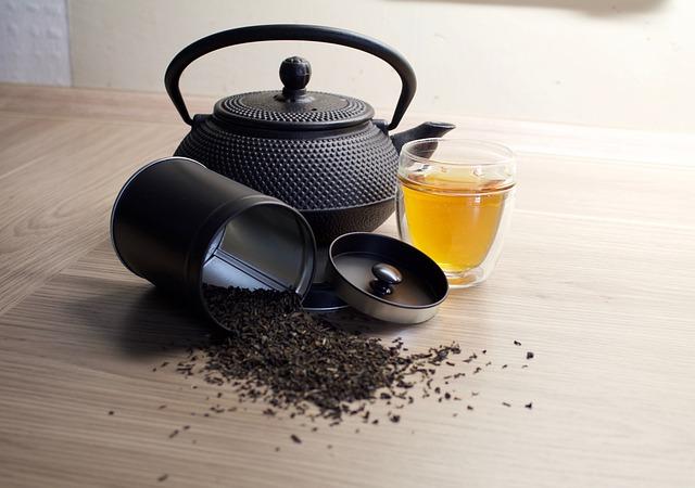 comment conserver son thé