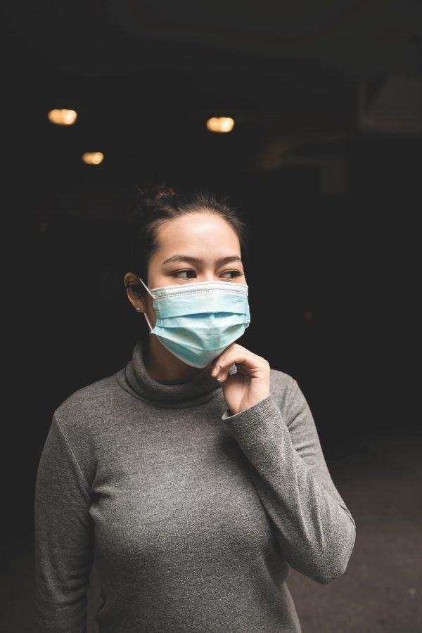 acheter un masque antipollution pour voyage à tokyo japon
