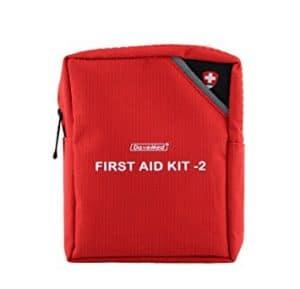 kit de premier secours pour voyage au Japon