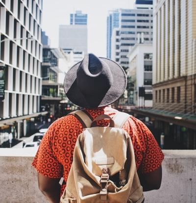 Préparer votre sac à dos pour votre voyage au Japon